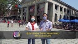 Dunia Kita: Kiprah Ilmuwan Indonesia di Boston AS