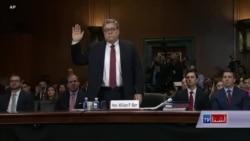 لوی څارنوال امریکا گواهی دادن به کانگرس را رد کرد