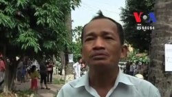 Cambodians Voters Wish Election Results Honored 