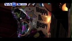 Mỹ phá vỡ âm mưu tấn công quán bar đêm giao thừa (VOA60)