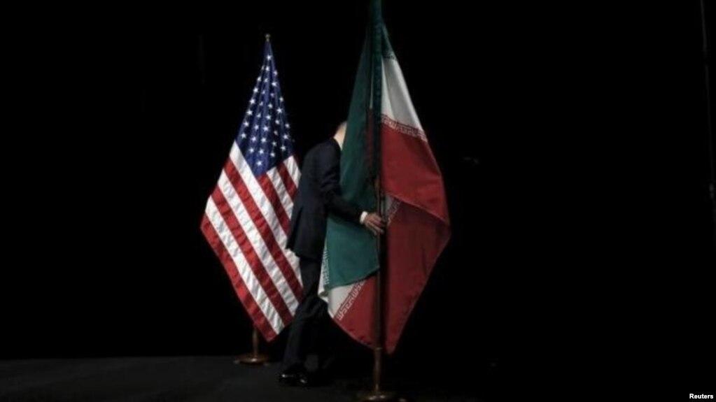 ABD Heyeti Ankara'da İran Yaptırımlarını Görüşecek