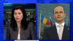 Intervistë me ministrin Ditmir Bushati