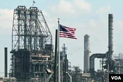 Najveća na tlu SAD: Whiting Refinery