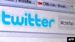 Иранский Твиттер
