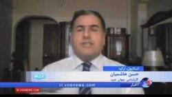 حسن هاشمیان: احتمال گسترش مناسبات نظامی روسیه و مصر زیاد است