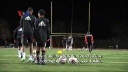 Formasi Sepakbola dan Tendangan Sudut - Belajar Bola, Mantap!