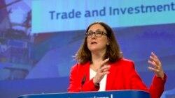 EU က ျမန္မာကို အေရးယူေရး ဆန္းစစ္ဖို႔ အခ်က္အလက္ရွာေဖြေရး အဖြဲ႔ေစလႊတ္မည္