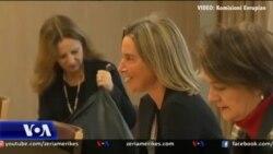 BE i kërkon sërish Kosovës anulimin e tarifave ndaj mallrave serb