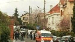 Франция ищет убийцу 4 человек в еврейской школе