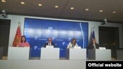 Delegacija Crne Gore u Luksemburgu (gov.me)
