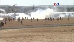 Türkiye Kürtler'in Ön Plana Çıkmasından Kaygılı