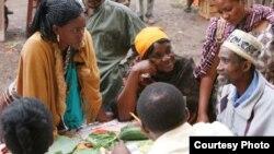 wakulima wa Afrika Mashariki wahudhuria warsha juu ya namna ya kuimarisha mazao yao.