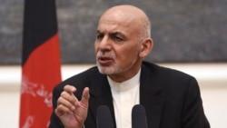 Presiden Afghanistan akan Bahas Isu Terorisme dalam Lawatan ke Indonesia