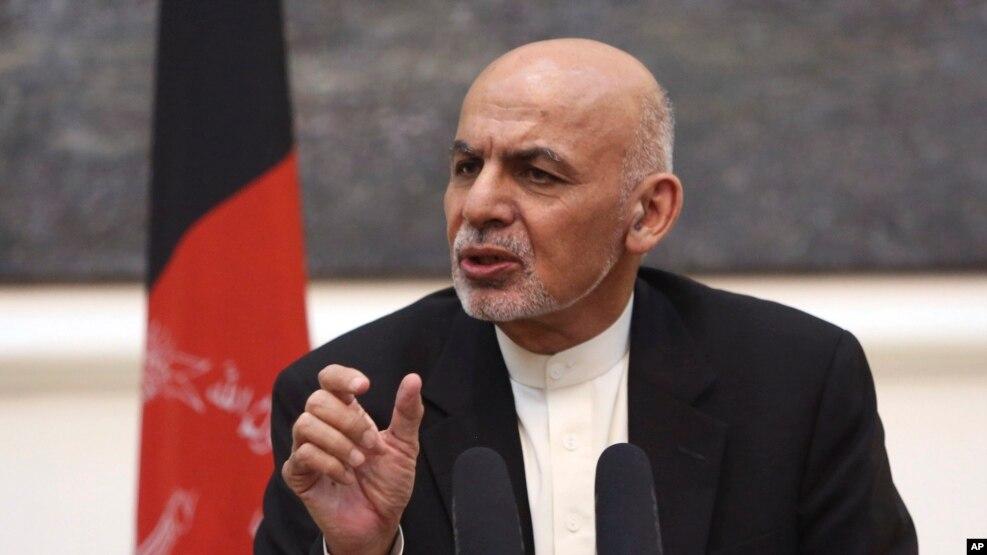 محمداشرف غنی در هفدهمین نمایشگاه زراعتی بینالمللی کابل امروز گفت، مدیریت آب در صدر کارهای دولت قرار دارد.