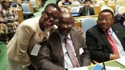 Udaba Esilwethulelwe NguMavis Gama