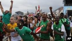 Si el Mundial ha mejorado o empeorado la economía brasileña ha sido un tema controvertido desde hace más de un año.