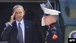 Tổng thống Hoa Kỳ Barack Obama trở về Mỹ sau chuyến công du ba nước Châu Mỹ La Tinh