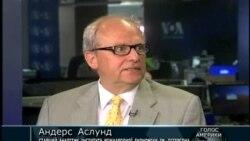 Путін хоче поставити Київ на коліна - експерт