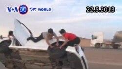 Thể thao mới: Đua xe hơi trên hai bánh (VOA60)