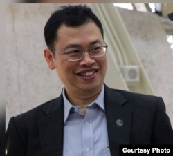 DR Erwan AGus Purwanto, analis politik dan Dekan Fisipol UGM. (Foto: courtessy Dr Erwan Agus Purwanto).
