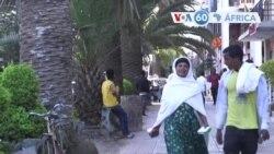 Manchetes africanas 20 setembro: Etiópia: O partido governante da região norte de Tigré lançou rockets na capital da vizinha Amhara