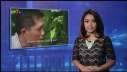Sapa Dunia VOA untuk Kompas TV 10 Agustus 2015