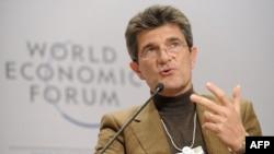 Chủ tịch Hiệp Hội Ngân Hàng Thụy Sỹ Patrick Odier