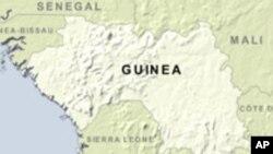 Guinée : le second tour fixé au 7 novembre