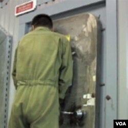 Vrta čvrsto zatvorena, eksperiment Mars-500 počeo
