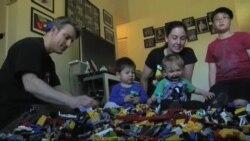 Fenomena Permainan Lego