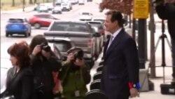 川普總統前競選陣營主席及助手面臨更多刑事指控