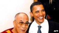 Obama Dalai Lama Görüşmesi Çin'e Saygısızlık Değil