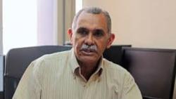 "Eustoquio Contreras, diputado oficialista venezolano habla sobre el ""referéndum"""