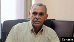 Eustoquio Contreras, diputado oficialista en la Asamblea Nacional de Venezuela
