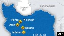 İranın nüvə proqramı: məlumatlar-faktlar