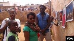 Angola Luanda Sambizanga