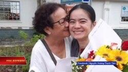 Truyền hình VOA 3/8/19: Nhà có ba người bị án tù vì chống Trung Quốc