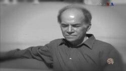 پرتره: مجید نفیسی، شاعر