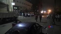 2019-08-05 美國之音視頻新聞: 埃及交通意外引起爆炸至少17人死亡