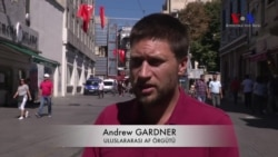 Af Örgütü'nden Türkiye'ye Eleştiri