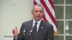 Обама: в Афганистане останется около 10 тысяч американских военных