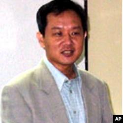 淡江大學國際事務與戰略研究所教授王高成