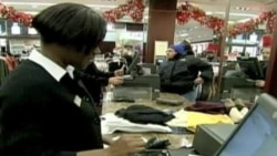 Around the World, 2012 Holiday Shopping Is Subdued