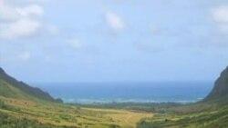 绿色系列: 夏威夷再生能源