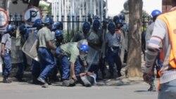 Interview With Mlamuli Nkomo And Joseph Tshuma on SADC Intervention in Zimbabwe