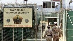 هيچ نشانه ای از بسته شدن زندان گوانتانامو به چشم نمی خورد