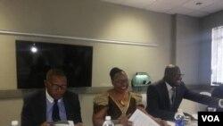 U-Nkosikazi Monica Mutsvangwa