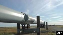 Odobrena izgradnja novog ruskog gasovoda
