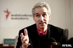 Джеффри Гедмин