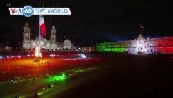 VOA國際60秒(粵語): 2020年9月16日